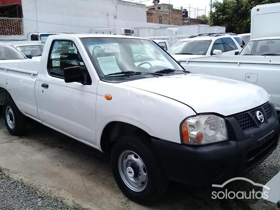 2009 Nissan Camiones Pick Up TM DH
