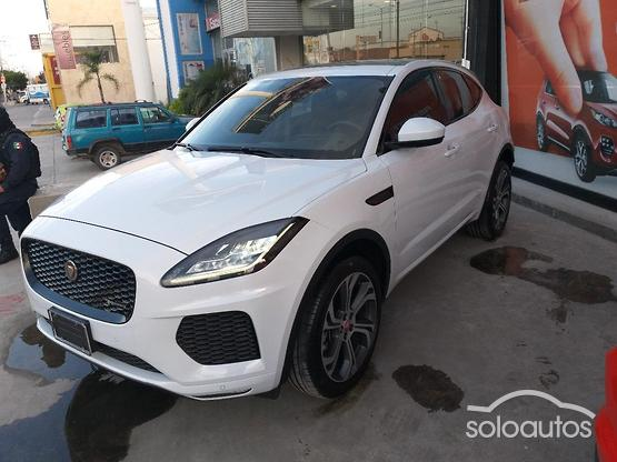 2018 Jaguar E-Pace 2.0 P250 First Edition AWD