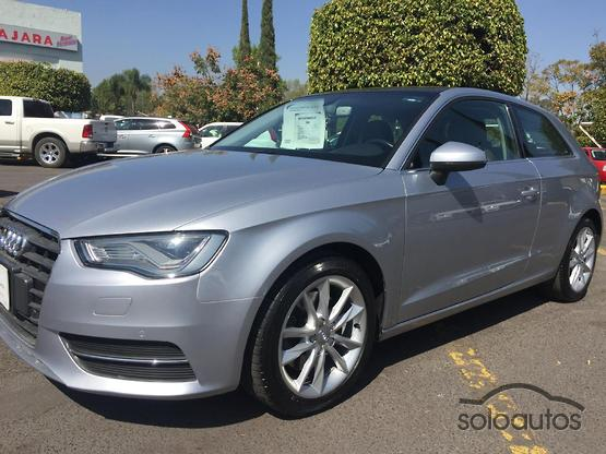 2016 Audi A3 Attraction Plus 1.8 TFSI S t ronic