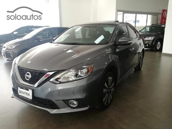 2017 Nissan Sentra Advance MT