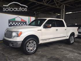 2013 Lincoln Mark LT 4x4