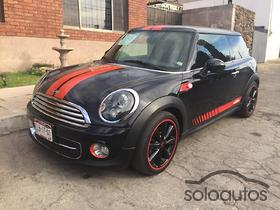 2012 MINI Mini Cooper All Black AT