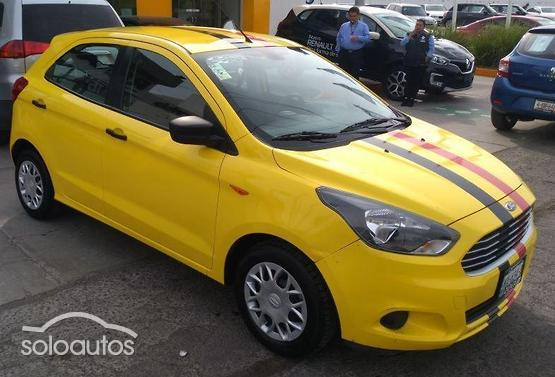 2016 Ford Figo IMPULSE TM A/A 5 PTAS