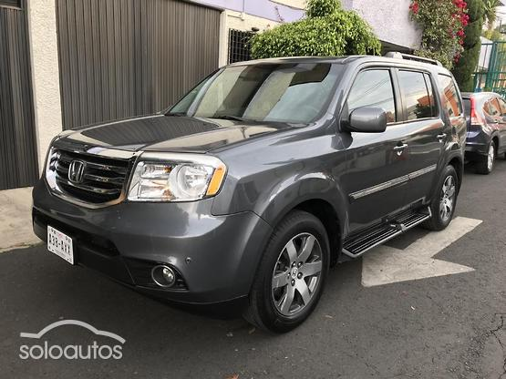 2013 Honda Honda Pilot 4WD Touring AT