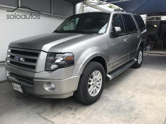2008 Ford Expedition Eddie Bauer Max