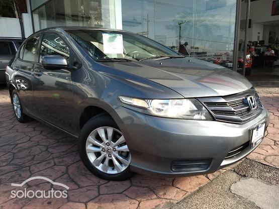 2012 Honda City 1.5 LX MT