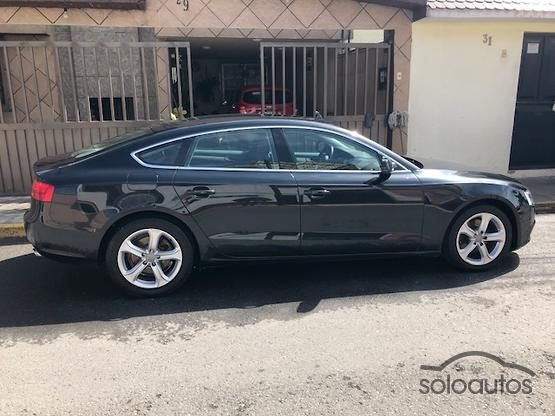 2014 Audi A5 1.8 TFSI Luxury Multitronic