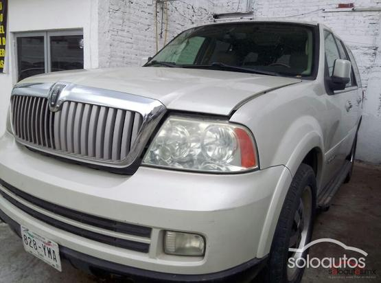 2006 Lincoln Navigator 4x2 Luxury