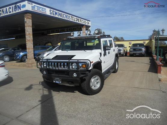 2007 Hummer H2 SUV AWD C Luxury
