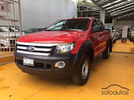 FORD Ranger 2015 89110724