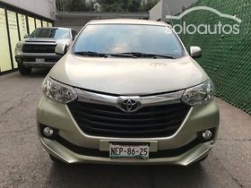 2017 Toyota Avanza 1.5 XLE AT