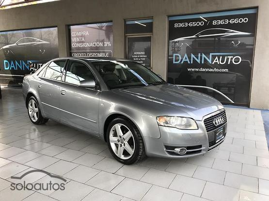 2006 Audi A4 3.2 Elite Tiptronic Quattro 255Hp