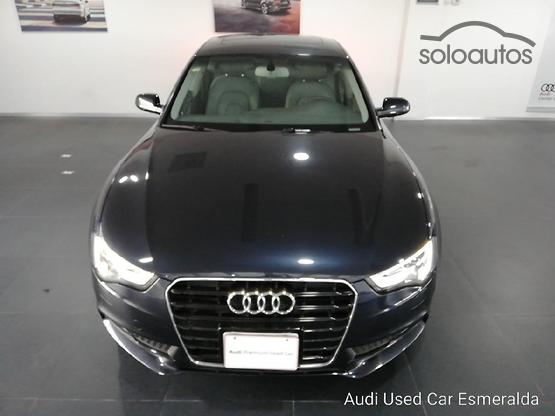 2013 Audi A5 1.8 TFSI Luxury Multitronic
