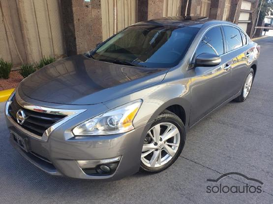 2015 Nissan Altima Exclusive 3.5L V6