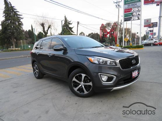 2018 KIA SORENTO EX PACK 3.3 AT