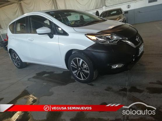 2019 Nissan Note 1.6 Advance CVT
