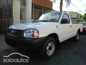 2011 Nissan NP300 Pick Up TM DH