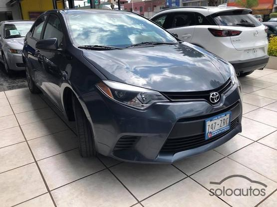 2014 Toyota Corolla BASE AT