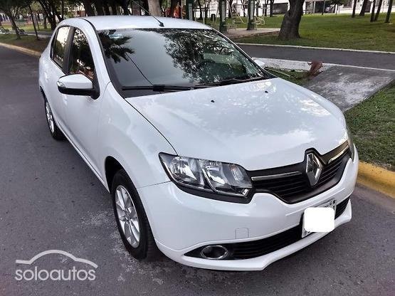 2018 Renault Logan Intens TM