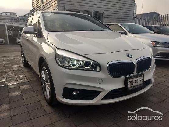 2016 BMW Series 2 Active Tourer 220i