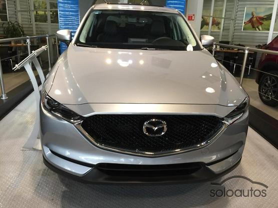 2018 Mazda CX-5 i Grand Touring 2WD
