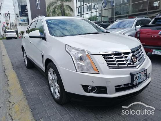 2014 Cadillac SRX LUXURY A