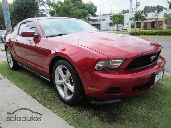 FORD Mustang 2012 89163662
