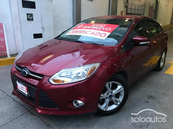 2014 Ford Focus SE AT