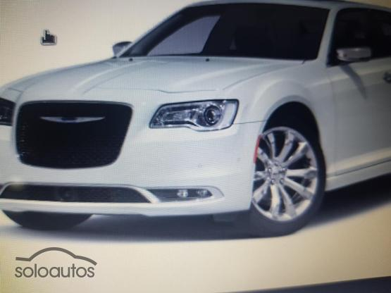 2010 Chrysler 300 V6