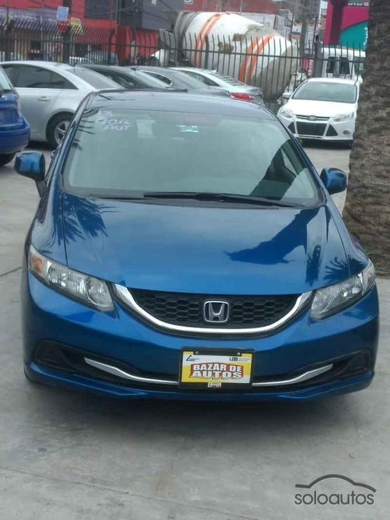 HONDA Civic 2013 89280247
