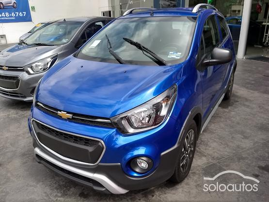 2019 Chevrolet Beat LTZ C TM