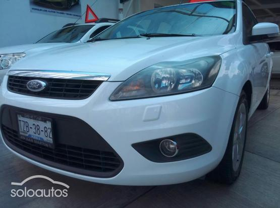 2011 Ford Focus Europa Sport AT