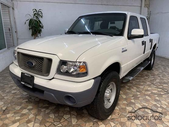FORD Ranger 2009 89250447