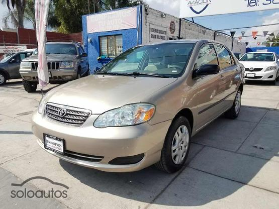 2008 Toyota Corolla CE AT