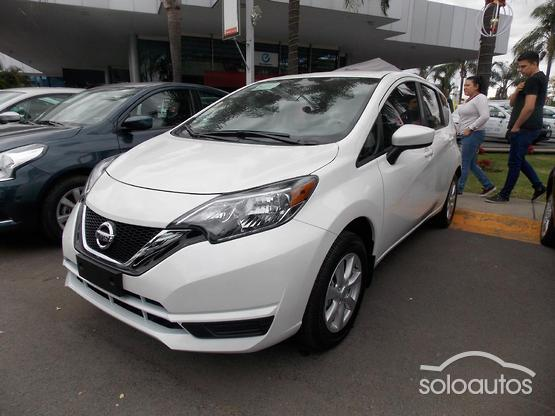 2018 Nissan Note 1.6 Sense TM