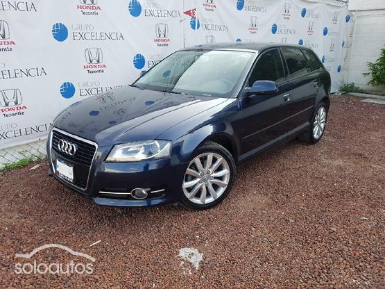 2013 Audi A3 Ambiente 1.4 TFSI S tronic