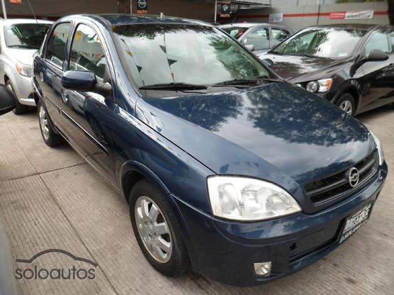 2006 Chevrolet Corsa Sedan 4 ptas. F