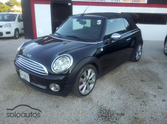 2010 MINI Mini Cooper Camden AT