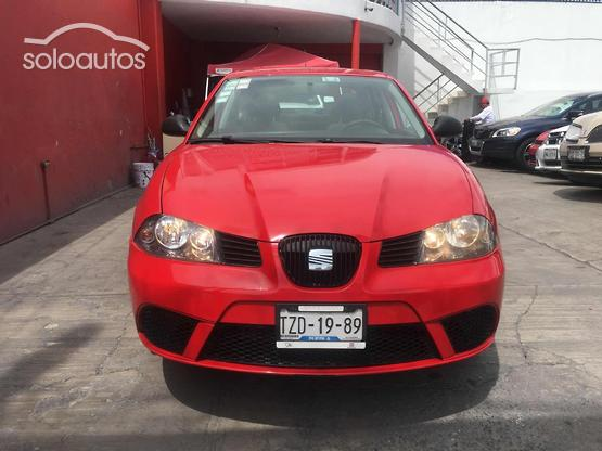 2009 Seat Cordoba 1.6L Reference AC CD Quemacocos