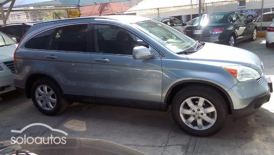 HONDA CR-V 2008 89117085