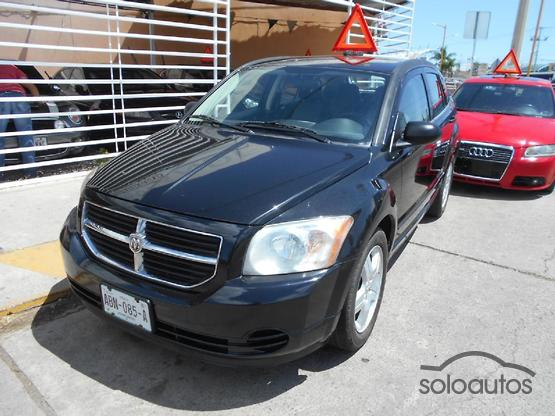 2008 Dodge Caliber SXT Base Aut.
