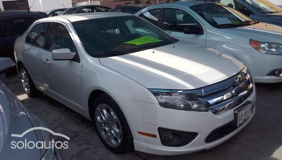 FORD Fusion 2010 89138870
