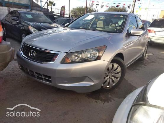 2010 Honda Accord EX L4 AT