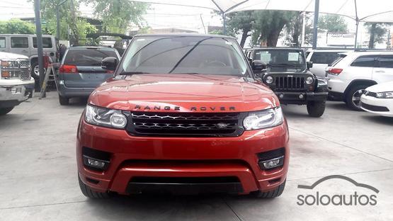 LAND ROVER Range Rover Sport 2014 89107619
