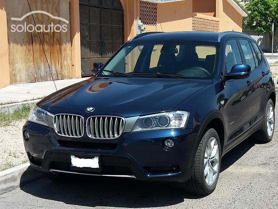 2013 BMW X3 3.0 xDrive 28iA Top AT