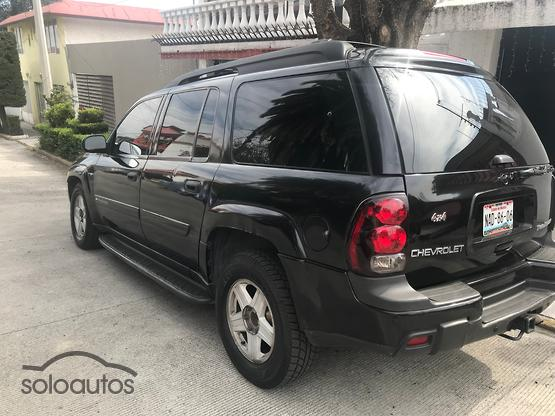 2003 Chevrolet TrailBlazer (O) EXT 4X4 D