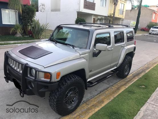 2007 Hummer H3 SUV C LUXURY