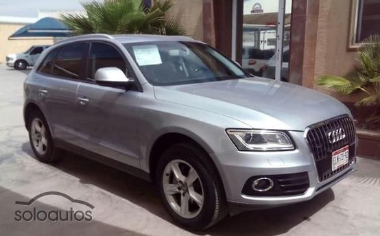 Autos Camionetas Y 4x4s Audi Q5 En Venta En Veracruz Soloautos Mx