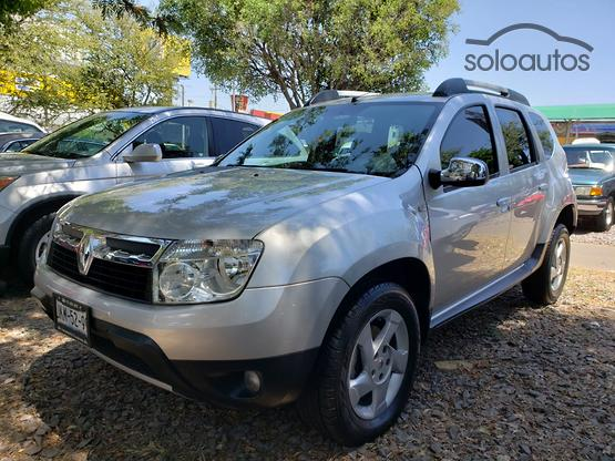 2013 Renault Duster 2.0 Dynamique pack AT