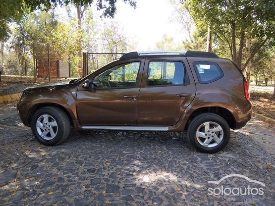 2014 Renault Duster 2.0 Dynamique AT